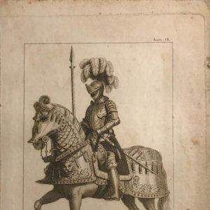 España. Carlos I. de España 15,1x22 cm