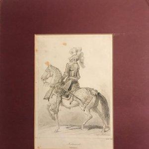 España. Fernando 22,5x27,9 cm