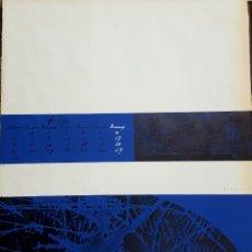 Arte: JOAN VILACASAS AGUAFUERTE 1966. Lote 152434821