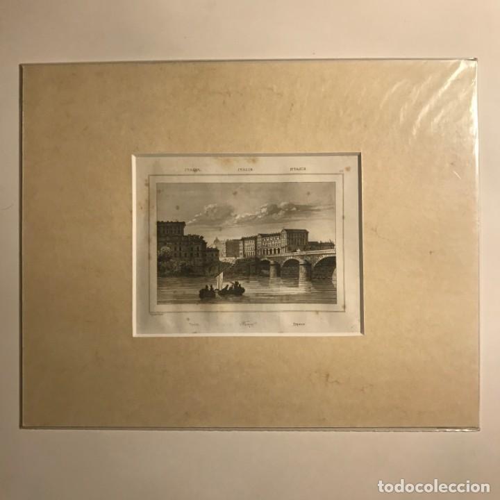 Arte: Italia. Turin 24x30 cm - Foto 2 - 152653754