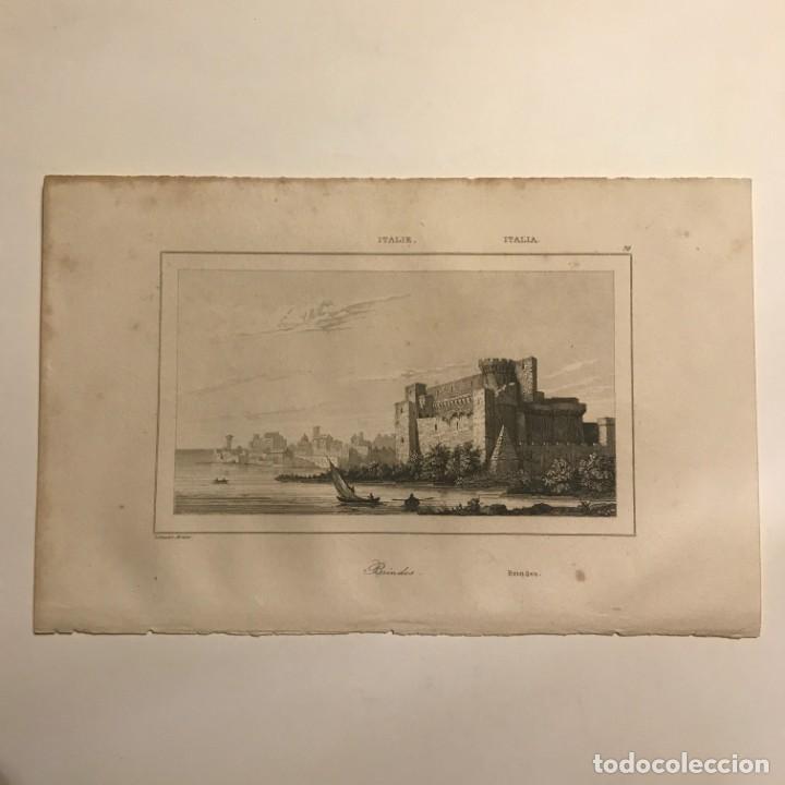 Arte: Italia. Brindes 13,2x20,5 cm - Foto 2 - 152657630
