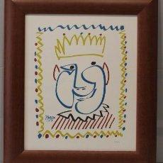 Arte - PABLO PICASSO, Grabado - 152890618