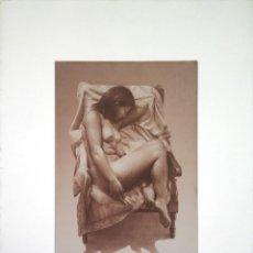 Arte: ANTONIO ZAMBRANA GRABADO. Lote 156804350
