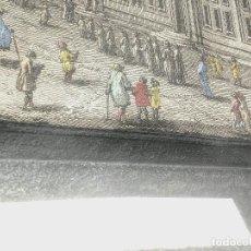 Arte: GRABADO SIGLO XVIII. Lote 156925738