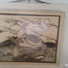 Arte: PERDICES. Lote 158430362