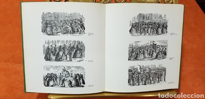 Arte: CARPETA VERDE COMPLETA 12 LAMINAS - GRABADOS DE ERNEST FURIO 66X50 CM. - Foto 9 - 63801435