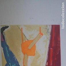 Arte: GRABADO DE JOAQUIN CAPA. Lote 158958646
