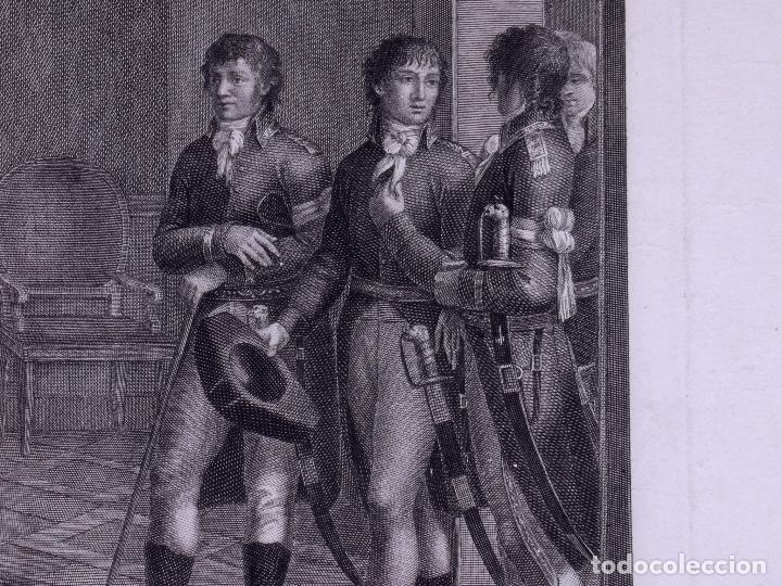 Arte: L´INVASIONE DELLE TRUPPE EN ROMA 1798 - Foto 6 - 160168578