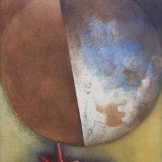 Arte: SIN TITULO.JOAQUIN CAPA.. Lote 163041142