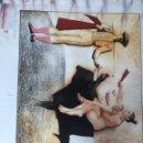 Arte: GRABADO TAURINO AL AGUAFUERTE DE MATIAS QUETGLAS. Lote 165150298