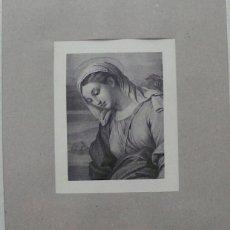 Arte: GRABADO VIRGEN. Lote 167444368