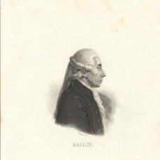 Arte: CHARLES FURNÉ. GRABADO SEGUNDA MITAD DEL SIGLO XIX. BAILLY. PIGEOT SC. FURNÉ (PARÍS).. Lote 167474888