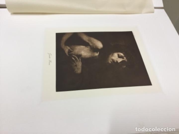 Arte: Álbum antiguo 1915 con heliograbados de J. Lacoste Museo Del Prado - Foto 26 - 135793426
