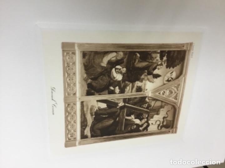 Arte: Álbum antiguo 1915 con heliograbados de J. Lacoste Museo Del Prado - Foto 29 - 135793426