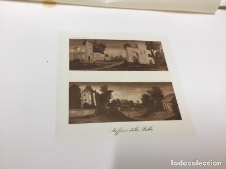Arte: Álbum antiguo 1915 con heliograbados de J. Lacoste Museo Del Prado - Foto 27 - 135793426