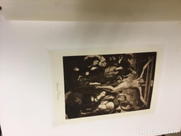 Arte: Álbum antiguo 1915 con heliograbados de J. Lacoste Museo Del Prado - Foto 30 - 135793426