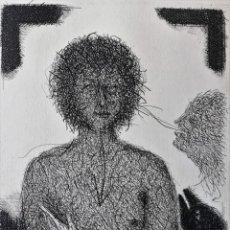 Arte: GRAU GARRIGA,JOSEP. GRABADO. Lote 172863267