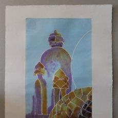 Arte: RAVENTOS, MARIA ASSUMPCIÓ. Lote 172957432