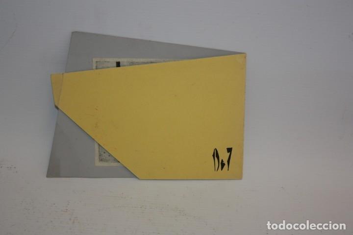 Arte: GRABADO - ILEGIBLE - 1960 - CON TAPAS. - Foto 2 - 173458425