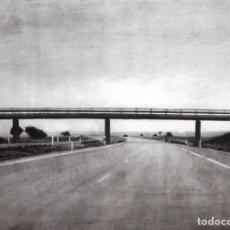 Arte: JOSE MANUEL BALLESTER (MADRID,1960) GRABADO ORIGINAL FIRMADO A MANO. TIRAJE 3/150. Lote 173643740