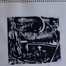 Arte: GRABADO. PEDRO ESTELRICH. Lote 173651892