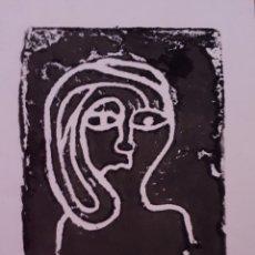 Arte: GRABADO. PEDRO ESTELRICH. Lote 173652450