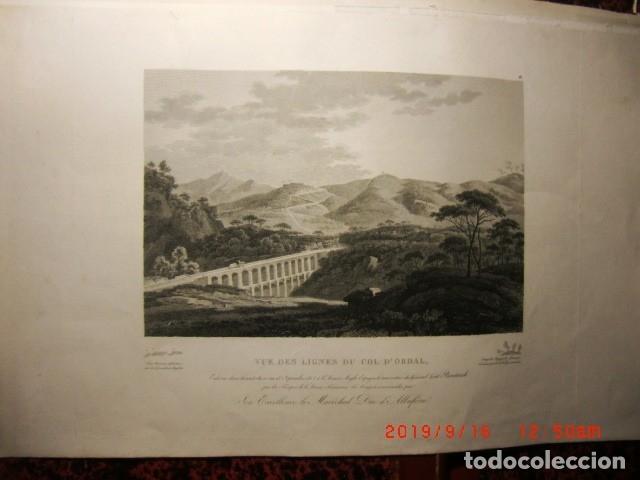Arte: Lote de antiguos grabados - Foto 8 - 173905488