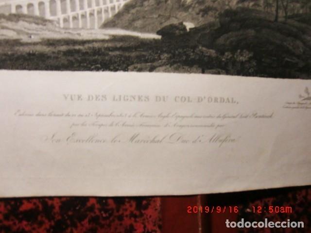 Arte: Lote de antiguos grabados - Foto 9 - 173905488