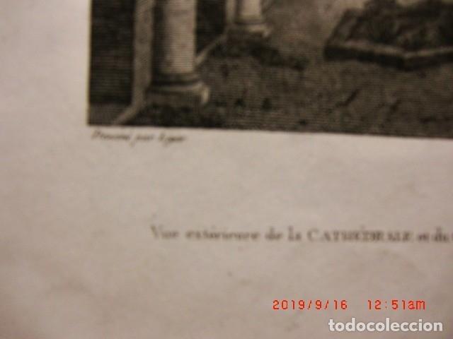 Arte: Lote de antiguos grabados - Foto 11 - 173905488