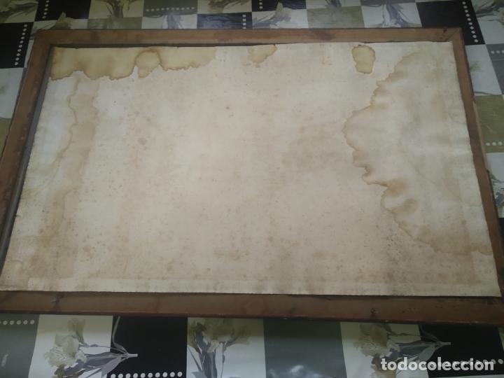 Arte: GRABADO PRESENTACION DE D. JUAN DE AUSTRIA AL EMPERADOR CARLOS V BASADO EN OBRA DE EDUARDO ROSALES - Foto 13 - 173968768