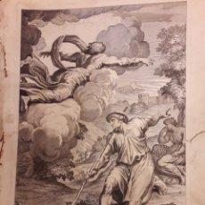 Arte: GRABADO ANTIGUO. Lote 173998127