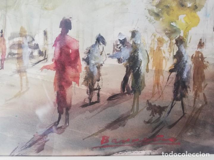 Arte: Grabado, Huella - Foto 6 - 130215042