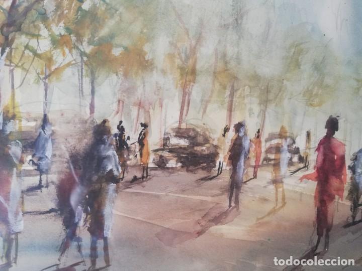 Arte: Grabado, Huella - Foto 7 - 130215042