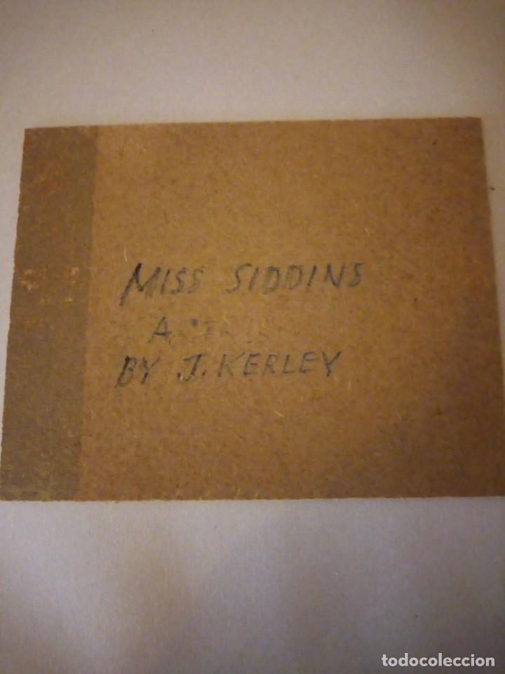 Arte: grabado mrs siddins - Foto 3 - 175822892