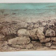 Arte: DIMITRI PAPAGUEORGUIU. Lote 175824234
