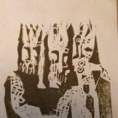 Arte: ANDRÉS GALDEANO. Lote 178002200