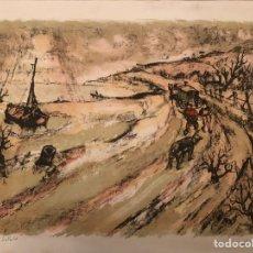 Arte: CELSO LAGAR. Lote 178035834