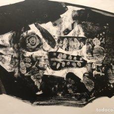 Arte: ANTONIO CLAVE. Lote 178090767