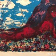Arte: LUIS GARCÍA OCHOA. Lote 178092869