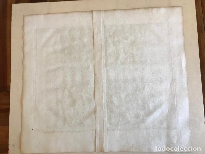 Arte: Gran grabado mitológico de la Venus marina, 1719. B. de Montfaucon - Foto 13 - 178274451