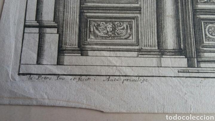 Arte: Porte Cochère - Jean Lepautre - cerca 1656\1657 - Foto 5 - 34921665