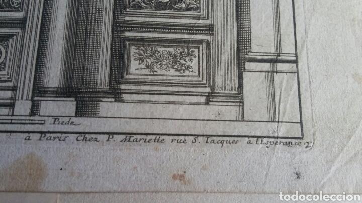 Arte: Porte Cochère - Jean Lepautre - cerca 1656\1657 - Foto 6 - 34921665