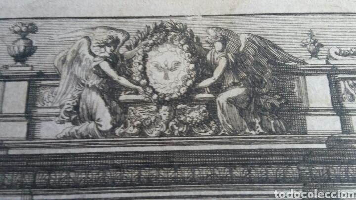 Arte: Porte Cochère - Jean Lepautre - cerca 1656\1657 - Foto 7 - 34921665