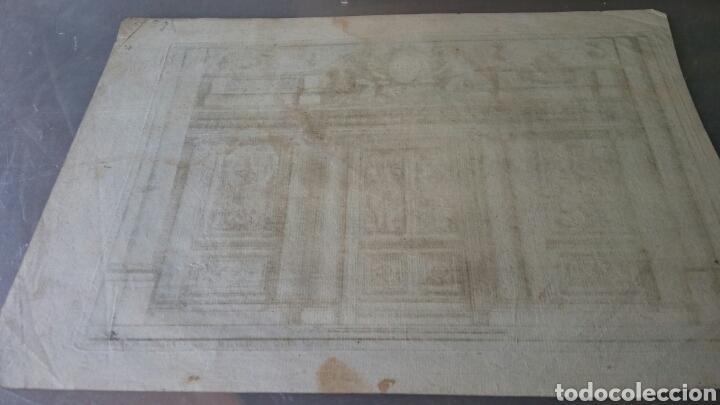 Arte: Porte Cochère - Jean Lepautre - cerca 1656\1657 - Foto 8 - 34921665
