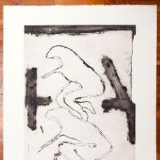 Arte: VICTOR MIRA - CARBORUNDUM - 1984 - PA. Lote 180322977