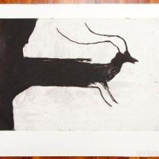 Arte: VICTOR MIRA - CARBORUNDUM - PA. Lote 180323190