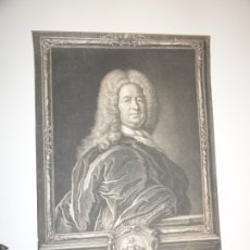 Arte: GRABADO LITOGRÁFICO ( GEORG KILIAN ). Lote 180314355