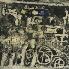 Arte: ANTONI CLAVÉ (1913-2005). Lote 181349448