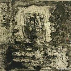 Arte: ANTONI CLAVÉ (1913-2005). Lote 181349523