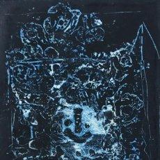 Arte: ANTONI CLAVÉ (1913-2005). Lote 181349801